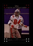 2007 Topps #188  Joey Galloway  Front Thumbnail