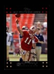 2007 Topps #38  Alex Smith  Front Thumbnail