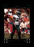 2007 Topps #248  Brian Dawkins  Front Thumbnail