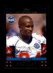 2007 Topps #413   -  Champ Bailey Pro Bowl Front Thumbnail