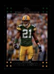 2007 Topps #234  Charles Woodson  Front Thumbnail