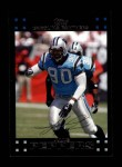 2007 Topps #251  Julius Peppers  Front Thumbnail