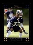 2007 Topps #380  Jonathan Wade  Front Thumbnail