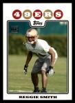 2008 Topps #429  Reggie Smith  Front Thumbnail