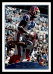 2009 Topps #42  James Hardy  Front Thumbnail