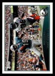 2009 Topps #121  Ted Ginn  Front Thumbnail