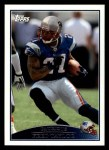 2009 Topps #119  Fred Taylor  Front Thumbnail