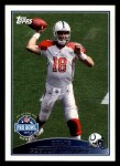 2009 Topps #300   -  Peyton Manning Pro Bowl Front Thumbnail