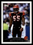 2009 Topps #204  Keith Rivers  Front Thumbnail