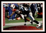 2009 Topps #312   -  Larry Fitzgerald Postseason Highlights Front Thumbnail