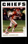 2004 Topps #229  Eddie Kennison  Front Thumbnail