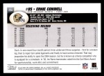 2004 Topps #234  Ernie Conwell  Back Thumbnail
