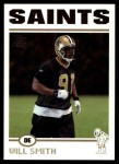 2004 Topps #326  Will Smith  Front Thumbnail