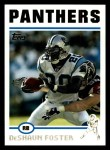 2004 Topps #345  Chris Perry  Front Thumbnail
