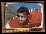 1966 Topps #38  Charlie Janerette  Front Thumbnail