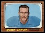 1966 Topps #58  Bobby Jancik  Front Thumbnail