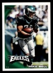 2010 Topps #114  Mike Bell  Front Thumbnail