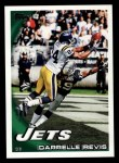 2010 Topps #289  Darrelle Revis  Front Thumbnail