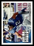 2010 Topps #228  Jerry Hughes  Front Thumbnail