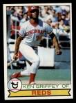1979 Topps #420  Ken Griffey  Front Thumbnail