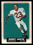 1964 Topps #77  Bobby Jancik  Front Thumbnail