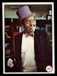 1966 Topps Batman Color #39 CLR  The Penguin Front Thumbnail