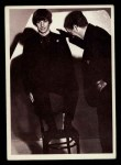 1964 Topps Beatles Movie #12   Ringo Gets Some Instruction Front Thumbnail