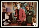 1966 Topps Batman Color #44 CLR  Penguin / Joker / Riddler Front Thumbnail