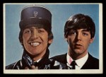 1964 Topps Beatles Diary #20 A Paul McCartney  Front Thumbnail