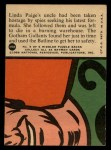1966 Topps Batman Red Bat #15 RED  Gotham Gallants Back Thumbnail