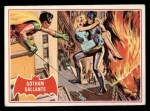 1966 Topps Batman Red Bat #15 RED  Gotham Gallants Front Thumbnail