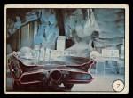 1966 Topps Batman Color #7 CLR  Batmobile Front Thumbnail