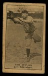 1921 E220 National Caramel  Tris Speaker  Front Thumbnail