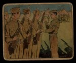 1941 Gum Inc. Uncle Sam Home Defense #2   Drill With Arms Front Thumbnail