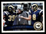 2011 Topps #2   Rams Team Front Thumbnail