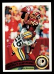 2011 Topps #61  Anthony Armstrong  Front Thumbnail