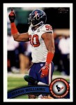 2011 Topps #283  Mario Williams  Front Thumbnail