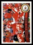 2011 Topps #317   Chiefs Team Front Thumbnail