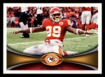 2012 Topps #49  Eric Berry  Front Thumbnail