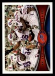 2012 Topps #56   -  Brad Smith Buffalo Bills Front Thumbnail