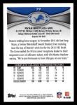 2012 Topps #77  Ryan Broyles  Back Thumbnail