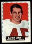 1964 Topps #81  Larry Onesti    Front Thumbnail