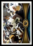 2012 Topps #121  Marcedes Lewis  Front Thumbnail