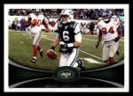 2012 Topps #160  Mark Sanchez  Front Thumbnail