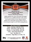 2012 Topps #216   -  Jermaine Gresham / Domata Peko Cincinnati Bengals Back Thumbnail
