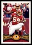 2012 Topps #391   -  London Fletcher / Brian Orakpo Washington Redskins Front Thumbnail