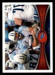 2012 Topps #412   -  Jake Locker Tennessee Titans Front Thumbnail