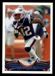2013 Topps #2  Devin McCourty  Front Thumbnail