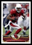 2013 Topps #45  Andre Roberts  Front Thumbnail
