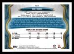 2013 Topps #53  Cecil Shorts  Back Thumbnail